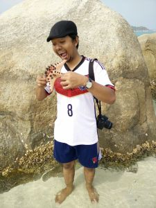 Belitung Indonesia