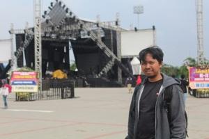 Gemilang Tangerang Festival 2015